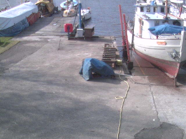 Webcam Obereider-Yachtservice
